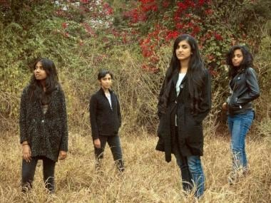 Ladies Compartment's Aditi Ramesh on the band's creative process, the need for women musicians to support each other