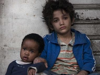 Capharnaüm, directed by Un Certain Regard jury president Nadine Labaki, questions the ethics of having children