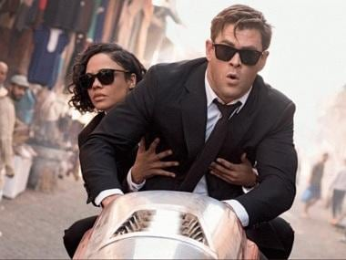 Men in Black: International movie review: Chris Hemsworth, Tessa Thompson-starrer is underwhelming and unoriginal
