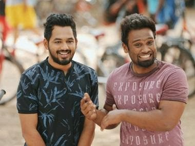 Hiphop Tamizha's Aadhi, director Parthipan Desingu on Natpe Thunai and what makes it such an ambitious film