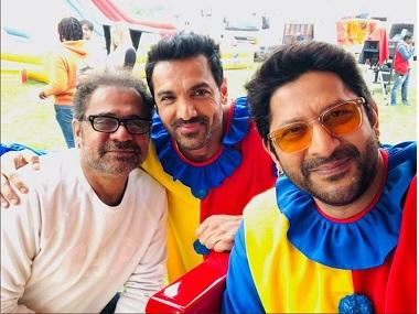 Anil Kapoor, John Abraham's Pagalpanti gets a sequel ahead of 22 November release