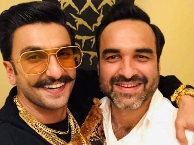 Pankaj Tripathi on filming experience of '83 and the challenges in preparing for his role as Man Singh
