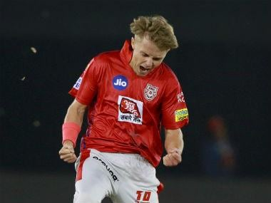 IPL 2019: Kings XI Punjab's Sam Curran says playing alongside Mohammed Shami has helped him in Indian conditions