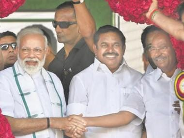 Double incumbency, Dhinakaran and DMK: Tamil Nadu LS polls a mess that couldn't be worse for BJP, AIADMK