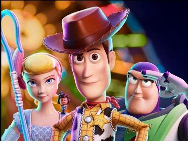 Toy Story 4 becomes fifth Disney film to cross $1 bn mark at global box office in 2019