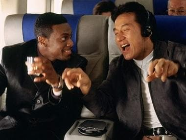 Rush Hour 4: Jackie Chan, Chris Tucker tease fourth instalment in hit action-comedy series is in the works