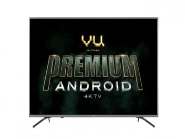 Vu launches 11 new television in India, prices starting at Rs 14,500
