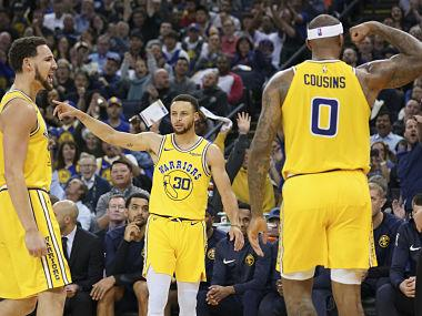 NBA Playoffs preview: With Golden State Warriors eyeing a threepeat, how do the remaining 15 challengers stack up?