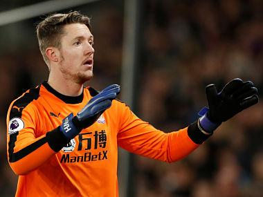 Premier League: Crystal Palace to educate goalkeeper Wayne Hennessey about Nazi crimes, says manager Roy Hodgson