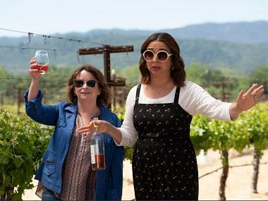Wine Country trailer: Amy Poehler, Maya Rudolph, Tina Fey revive old drama in Napa in upcoming Netflix comedy
