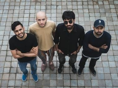 Bacardi House Party Sessions Season 2 sees inclusion of Amit Trivedi, Mohini Dey as mentors to artists