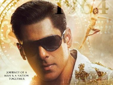 Bharat: Salman Khan is a young circus performer in new poster of Ali Abbas Zafar directorial