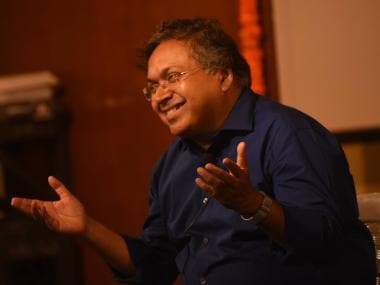 Devdutt Pattanaik on his new book Faith: 'Myths are a necessary part of the human condition, not just ancient times'