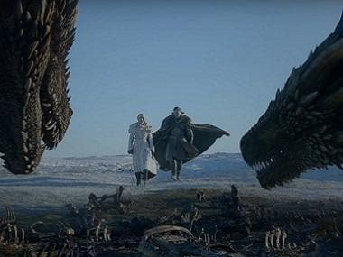 Game of Thrones season 8: Will Daenerys Targaryen's dragons fly again after the end of the Long Night?