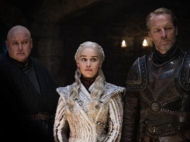 Game of Thrones season 8 episode 2 recap: As White Walkers reach Winterfell, truths emerge for Starks, Targaryens and Lannisters