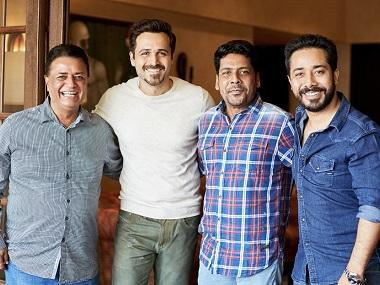 Emraan Hashmi to return to horror genre with Hindi remake of Prithviraj-Priya Anand's Malayalam film, Ezra