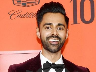Hasan Minhaj took a jibe at Jared Kushner during TIME 100 gala, mocks his ties with Saudi Crown prince