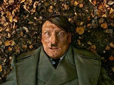 Hi, Hitler: What creators looking to satirise the Führer must remember about the perils of parody