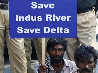 Indus waters: For both India and Pakistan, the choice is between provision vs management
