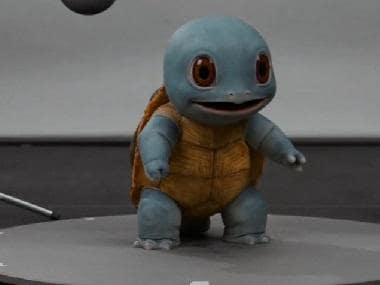Watch: Detective Pikachu 'casting video' sees Jigglypuff, Squirtle audition for role alongside Ryan Reynolds