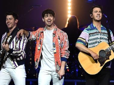 Watch: Chasing Happiness trailer is a glimpse into journey of Jonas Brothers' abrupt hiatus to reunion