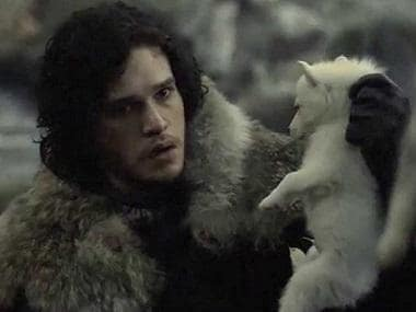 Game of Thrones season 8: Letters to Jon Snow, from his willfully ignored direwolf Ghost