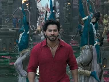 Kalank box office collection: Alia Bhatt-Varun Dhawan's period drama earns Rs 54.40 cr after four days