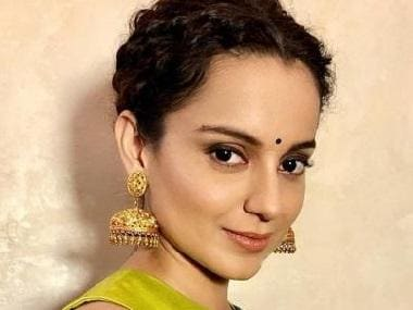 Kangana Ranaut sends legal notice to press bodies for 'immoral, wrongful' support to PTI reporter