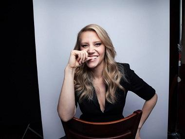 Kate McKinnon to play Theranos founder Elizabeth Holmes in Hulu series, The Dropout