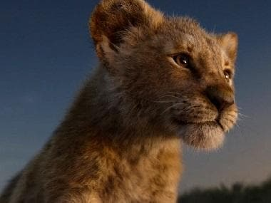 The Lion King records $14.5 mn opening in China, beating The Jungle Book, Beauty and the Beast