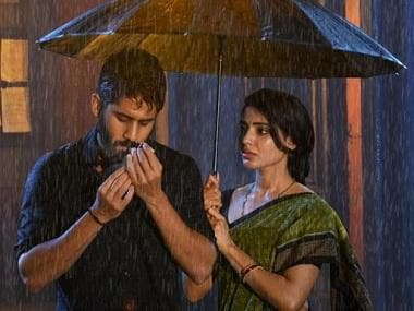 Naga Chaitanya, Samantha Akkineni's Majili crosses Rs 50 cr mark; Madhura Raja off to a flying start