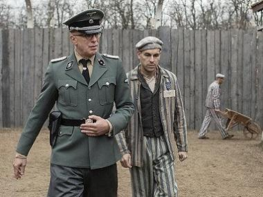 The Photographer of Mauthausen movie review: This WWII drama fritters away compelling true story it's based on