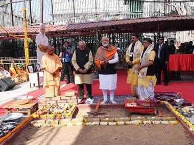In Narendra Modi's constituency of Varanasi, demolition of 250-year-old buildings for religious corridor creates resentment