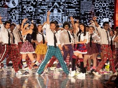 Student of the Year 2 track 'The Jawaani Song' recreates Kishore Kumar, RD Burman's classic hit