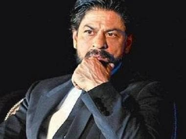 Shah Rukh Khan claims he's taking a break to introspect before his next film — why this may serve him well