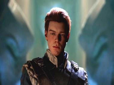 Star Wars: Jedi Fallen Order trailer, gameplay details and release date revealed