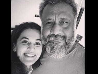 Thappad: Taapsee Pannu and Anubhav Sinha to reunite for another political drama after Mulk