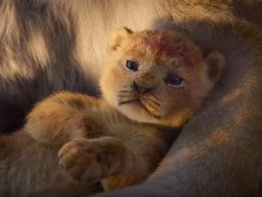 The Lion King trailer: Twitter conflicted over Scar's CGI avatar; wonder why he looks 'dry and malnutritioned'