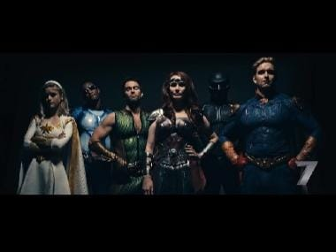 The Boys trailer: Amazon series imagines a world where superheroes abuse their powers