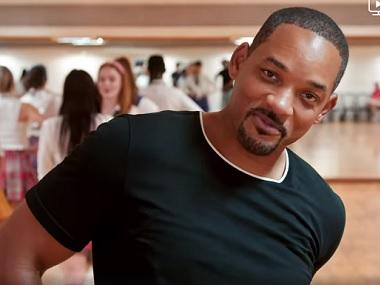 Will Smith dances to 'Radha Teri Chunari' from SOTY for upcoming episode of his show, Bucket list