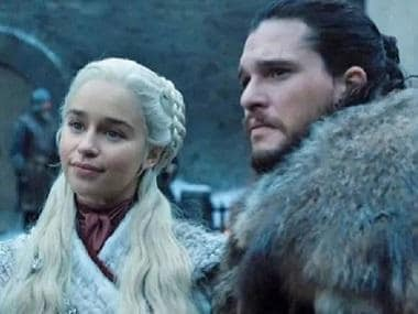 Game of Thrones season 8 episode 1 review: A How To Train Your Dragon and Scary Movie mash-up