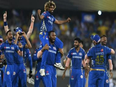 Lasith Malinga redeems himself with heroic last over as Mumbai Indians pip Chennai Super Kings in IPL 2019 final, win fourth title