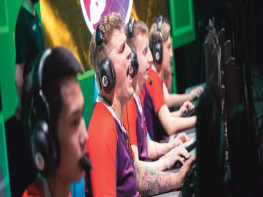 Young India now hooked to e-sports