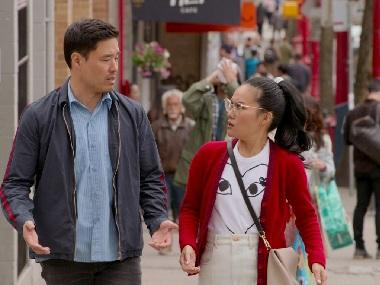 Always Be My Maybe trailer: Ali Wong, Randall Park play childhood sweethearts in Netflix's upcoming romcom