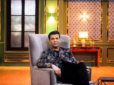 On Karan Johar's birthday, Netflix India announces collaboration with filmmaker, BBC India for a dating show