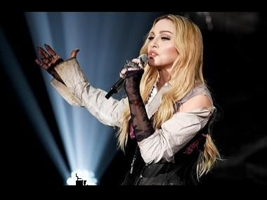 Madonna refuses to boycott Eurovision final in Israel: I'll never stop playing music to suit someone's political agenda