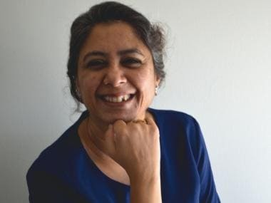Nandita Godbole marries fact and fiction in Ten Thousand Tongues, a food book influenced by memoirs