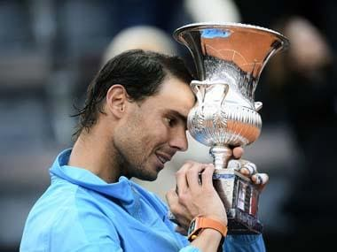 Listen: Full script of Episode 207 of Spodcast where we discuss Rafael Nadal's Rome win, Dutee Chand coming out of closet and more