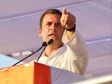 MP's youth votes: Most voters buy into Rahul Gandhi's 'Pappu' image as Congress campaign fails to fire up electorate