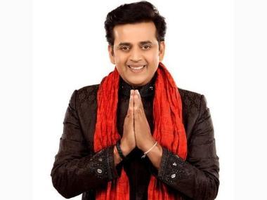BJP Gorakhpur candidate Ravi Kishan says he will make biopic on Narendra Modi in Bhojpuri